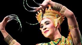 Danze Khon, Thai food e orchidee: Italia-Thailandia, una relazione lunga 150 anni