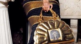 Moda, arte, oro e mistero: l'omaggio di Altamore Fashion Luxury alla Civiltà Etrusca