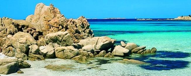 Sardegna, Costa Smeralda