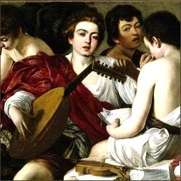 Caravaggio: a Roma 24 opere celebrano il Maestro lombardo della pittura tonale
