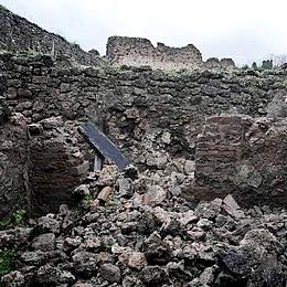 Pompei commissariata dall'Unesco? Villari: