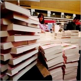 Più libri più liberi: puntare sui giovani scrittori per reagire alla crisi