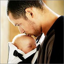 Congedo di paternità: da Firenze la sentenza che amplia i diritti dei futuri 'mammi'