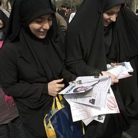 Iran: giovani e donne tornano alle urne
