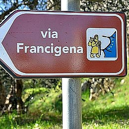 Via Francigena, a rischio la candidatura come patrimonio dell'Unesco
