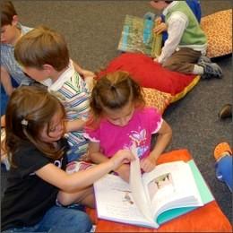 Editoria per ragazzi: Aie, vince la lettura della Net Generation