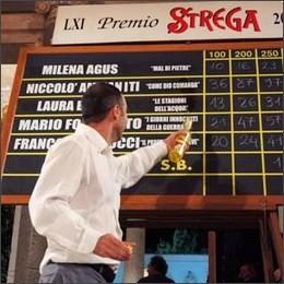 Premio Strega: da Pavolini a Sorrentino, la rosa dei magnifici 12 in gara