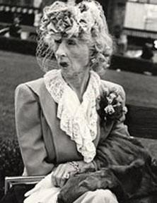 Lisette Model e la sua scuola. Fotografie 1937-2002