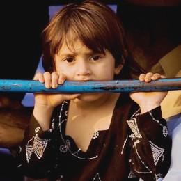 Minori non accompagnati: il drammatico caso dei bambini afghani