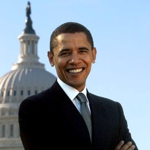 Barack Obama: re delle collette