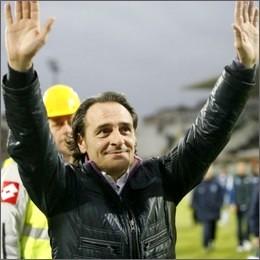 Nazionale Italiana: il dopo Lippi si chiama Prandelli