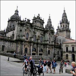 Santiago de Compostela: 100 km a piedi verso il Giubileo 2010