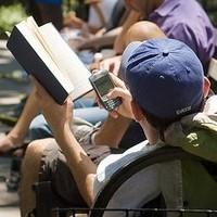 Multitasking: chi ha paura della tecnologia?