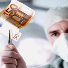 Sanità: Ceis, nel 2009 cure troppo costose per 5 milioni di italiani