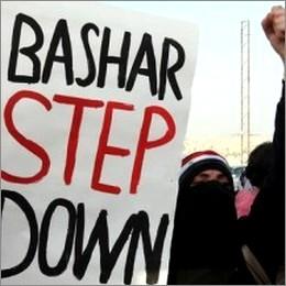 Medio Oriente: Siria, una rivolta 'di serie B'