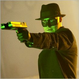 Gondry: 'The Green Hornet', la sfida di unire Hollywood con la creativit�