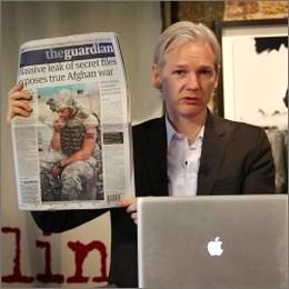Wikileaks: le prove di una guerra fallimentare. Emergency scomodo testimone