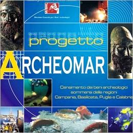 Archeologia subacquea: in arrivo la mappa del mare
