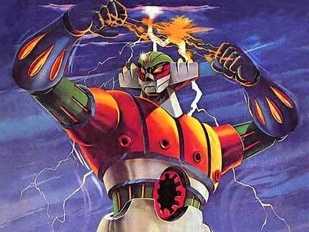 Cartoon anni '80: l'esercito delle animazioni giapponesi alla conquista della tv italiana