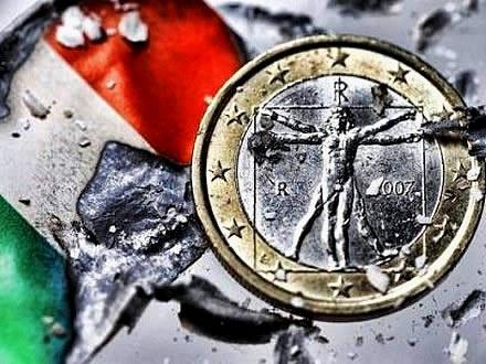 SPECIALE - Censis, l'Italia in crisi alla prova della sopravvivenza