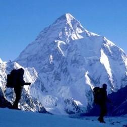 K2, la montagna degli italiani