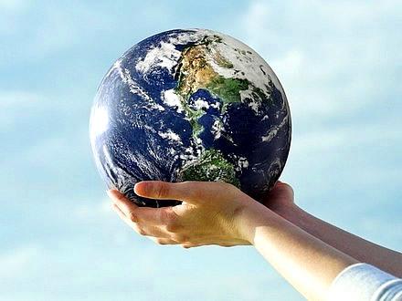 Earth Day: Sassi,