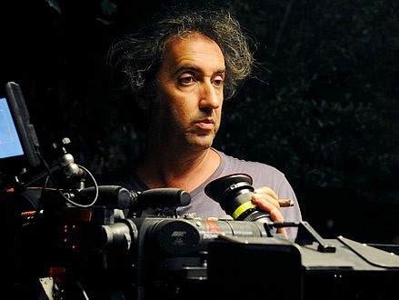 'La grande bellezza': Sorrentino,