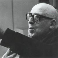 Macro: omaggio ad un sorprendente Zavattini pittore