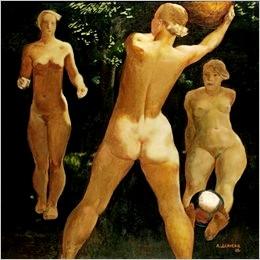 Italia-Russia: operazione Deineka: riabilitare l'arte sovietica