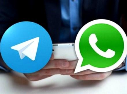 Goodbye WhatsApp, benvenuto Telegram: i fratelli Durov sfidano Mark Zuckerberg