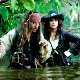Cinema 2011: sequel e 3D nei listini made in USA