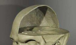 Cranio sede dell'anima
