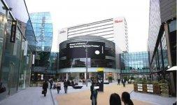 Il nuovo Centro commerciale Westfield