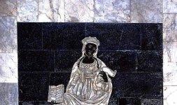 Guidoccio Cozzarelli, 'Sibilla Libica'