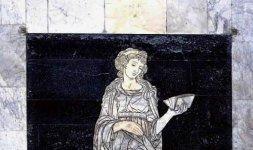 Neroccio di Bartolomeo de' Landi, 'Sibilla Ellespontica'