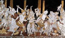 Matteo di Giovanni, 'Strage degli innocenti'