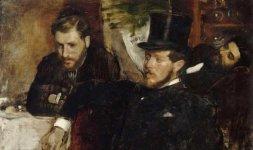 Jeantaud, Linet, Lainé, 1871 - © RMN (Musée d'Orsay) / Hervé Lewandowski - Réunion des Musée Nationaux/ distr. Alinari