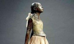 Ballerina di quattordici anni - © RMN (Musée d'Orsay) / HRené-Gabriel Ojéda - Réunion des Musée Nationaux/ distr. Alinari