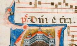 Terzo Maestro dei corali del Duomo,