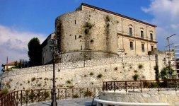 TEGGIANO - Castello Macchiaroli