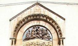 TEGGIANO - Cattedrale di Santa Maria Maggiore (Photo ©annaritacontu@ifotografiambulanti.it)