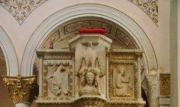 TEGGIANO - Cattedrale di Santa Maria Maggiore, interno (Photo ©annaritacontu@ifotografiambulanti.it)