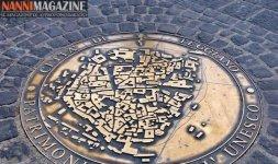TEGGIANO - Riconoscimento Unesco di Teggiano come Patrimonio dell'Umanità nel 2008 (Photo ©annaritacontu@ifotografiambulanti.it)