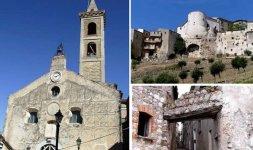 CAGGIANO - Cattedrale e castello (www.piegari.it)