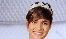Alice Sabatini, Miss Lazio 2015 (Foto ©Valerio Cosmi Photography)