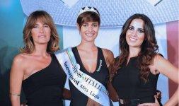 Da sinistra: Annalisa Mandolini, Alice Sabatini, Francesca Brienza (Foto ©Rocco Almagno)
