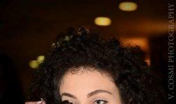 Miss Umbria 2015 Claudia Casciani - Photo ©Valerio Tutto Flash Cosmi