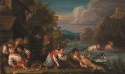 Faustino Bocchi, 'L'Estate'