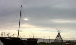Isola di Saaremaa (Estonia)