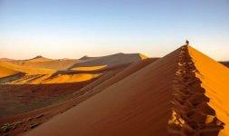 Deserto della Namibia (SudAfrica)